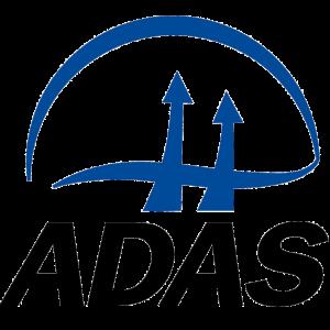 ADAS logo transparent background large